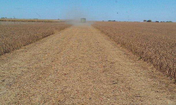 Nebraska Farming